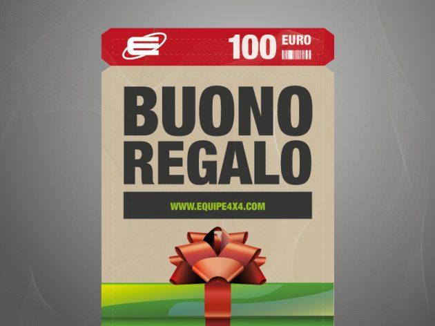 Gift Voucher € 100,00