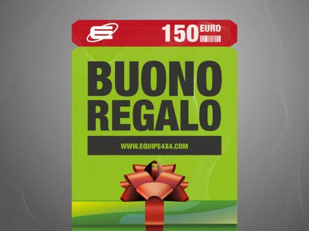 Gift Voucher € 150,00