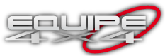 Equipe 4×4 off road equipement - Official Site Off Road Specialist