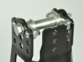 Torretta Occhio Regolabile Defender e Discovery II - Coppia