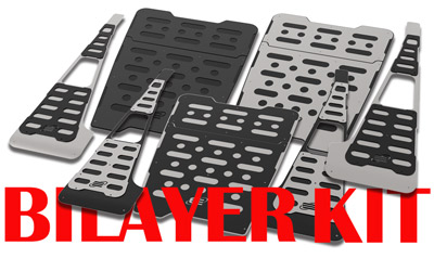 Smart Kit Bilayer Land Rover Defender