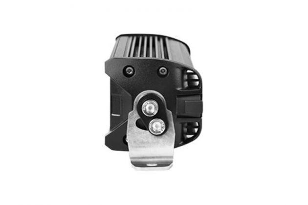 Barra LED Singola Fila 137cm Lente Combo 24X7W 02
