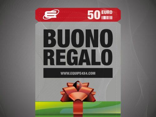 Gift Voucher € 50,00