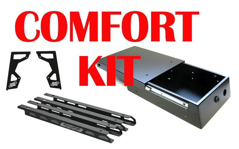 Smart Kit Comfort Land Rover Defender