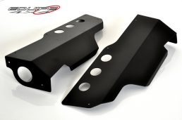 Cutted Outline Cover Defender 110 - Pair