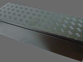Contenitore Metallico MINI