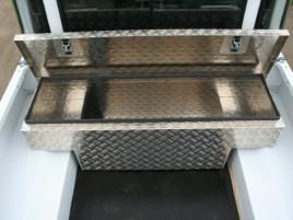 Contenitore Metallico T