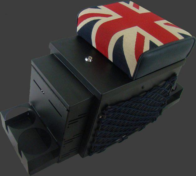 Cubby Box Defender PUMA