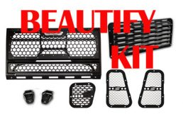 Smart Kit Estetico Land Rover Defender