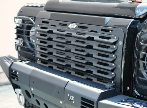 Modular Racing Defender Radiator Grill