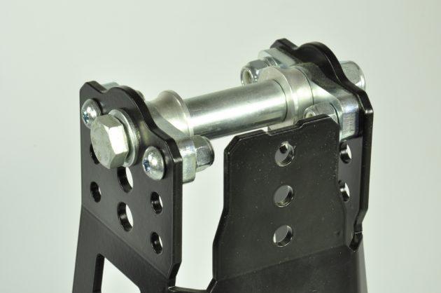 Torretta Occhio Regolabile Defender Discovery II - Coppia