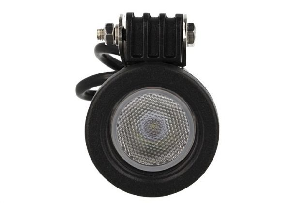 Round Daylight Worklight LED Lamp 10W 02