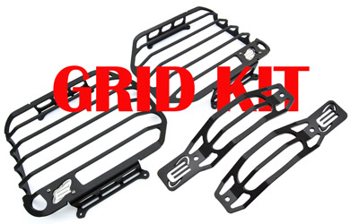 Smart Kit Griglie Parafari Land Rover Defender
