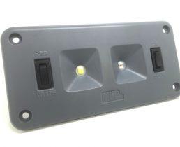 Luce interna LED abitacolo Defender