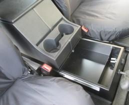 Contenitore Supplementare per Cubby Box