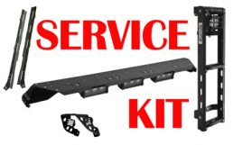 Smart Kit Servizi Land Rover Defender