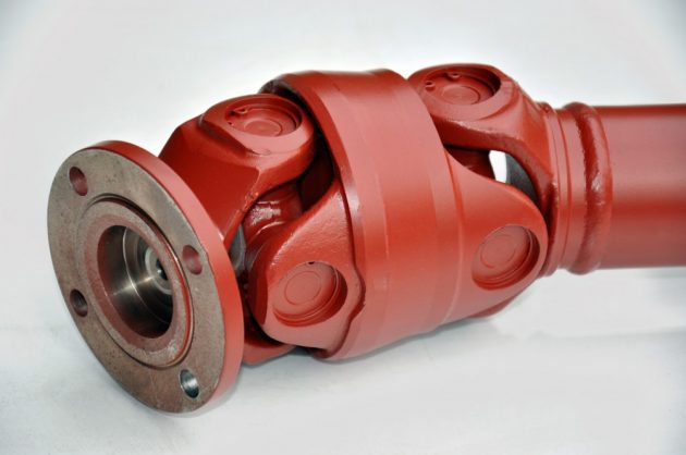 Transmission Shaft Double Joint HD60