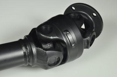 Albero di trasmissione doppio giunto HD50