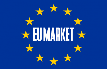 For exports to the EU market in exemption of taxes (VAT) with regular registration to the
