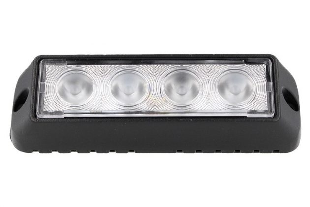 Daylight Flashing Function LED 4x3W