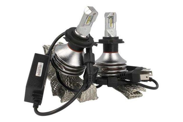 Lampadine H4 Biluce LED 20/20W - Coppia