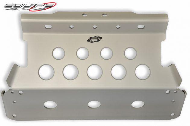 Piastra Protezione Serbatoio Defender 90 Td5-Td4