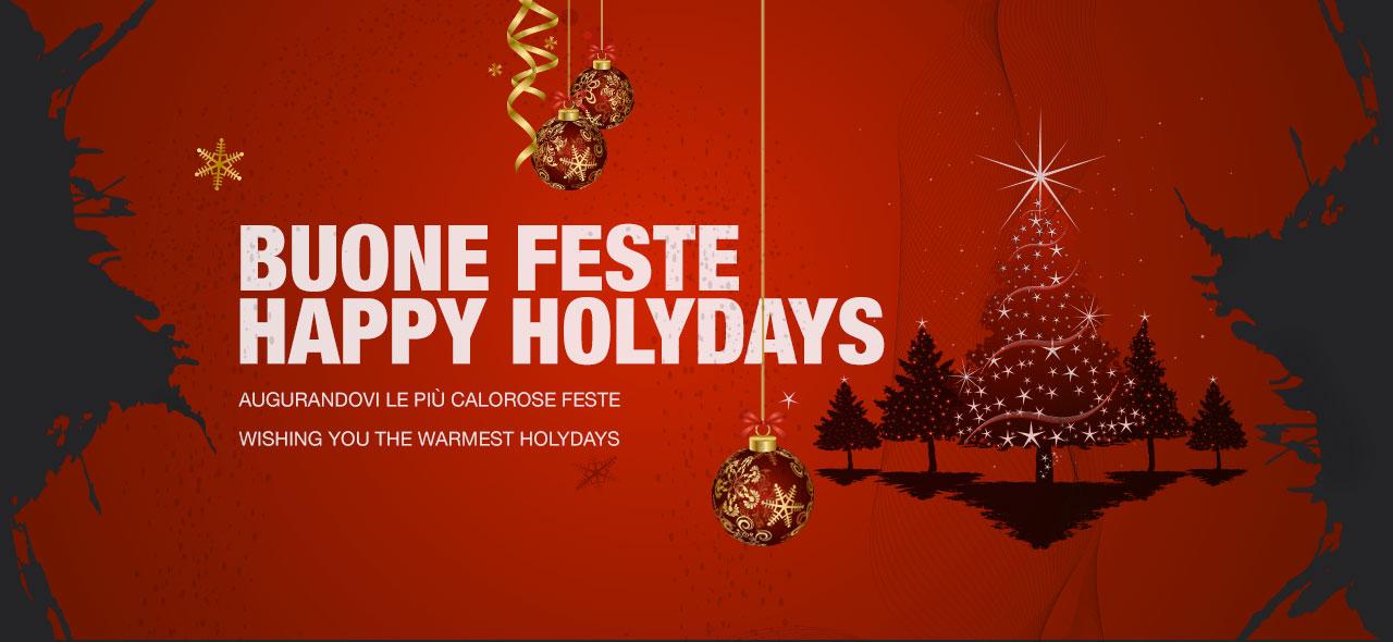 Buon Natale 4x4.Buon Natale E Felice Anno Nuovo Merry Christmas And Happy New Year